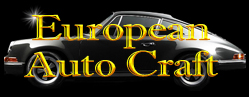 European Auto Craft